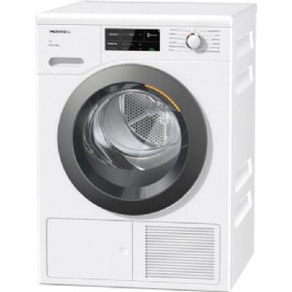 Miele TCJ660WP Eco & 9kg - Heat pump tumble dryer